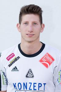 Florian Bauer KSC