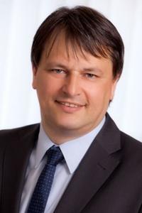 Josef Ehn Präsidium KSC