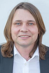 Georg Stierschneider Wirtschaftlicher Leiter KSC