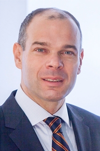 Herbert Klenk Präsidium KSC