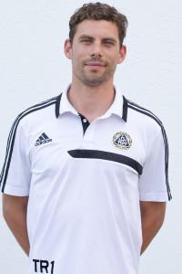 SC Steinertor Krems Trainer Stefan Kogler Fotograf: Ewald Rauscher se4a-pictures.at Bildrechte: Ewald Rauscher se4a-pictures.at