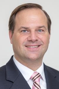 Martin Nuhr Präsidium KSC