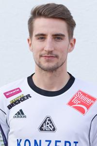 Stefan Schmircher KSC