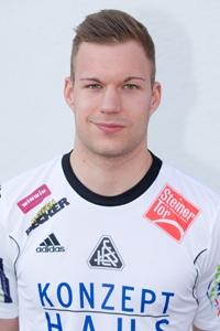 Christoph Weber KSC