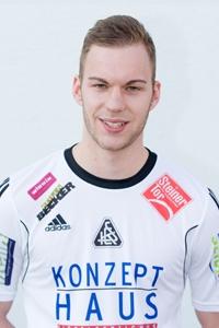 Gregor Weber KSC