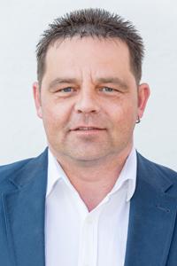 Werner Nürnberger Obmann KSC