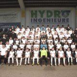 Jugendseiten des SC Steinertor Krems erneuert