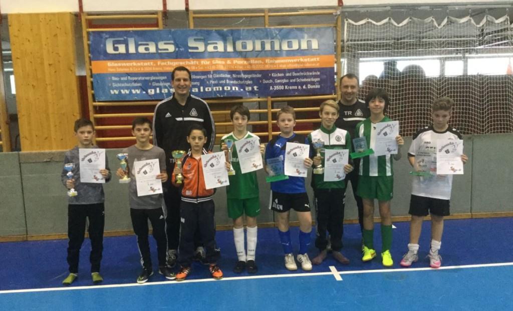 FutsalU12
