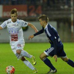 RÜCKBLICK: Derbysieg gegen Rohrendorf