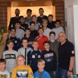 Jugend: Einladung im Eggers Krems
