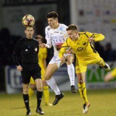 RÜCKBLICK: KSC gewinnt erstes Heimspiel gegen Gaflenz