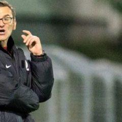 SC Steinertor Krems und Trainer Kurt Jusits gehen getrennte Wege