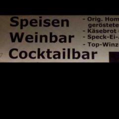 KSC beim Wachauer Volksfest 3. Teil: Der Geheimtipp