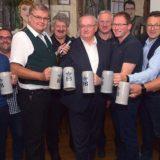 Präsident Gartner gab Einblicke in ÖFB und Liga