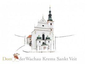 """Dom der Wachau: Weinsegnung """"sportlicher Art"""""""