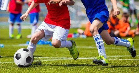 Jugend: Spiele vom Wochenende