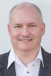 Franz Stoll Obmann Stellvertreter KSC