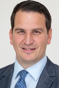 Harald Jedlicka Jugendleiter Stellvertreter KSC