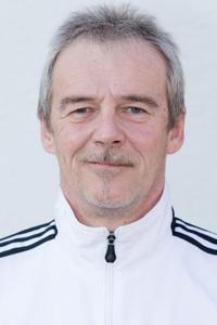 Wilhelm Höbart Sektionsleiter KSC