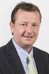 Gerhard Liegl Präsidium KSC