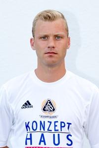 Lukas Marschall KSC