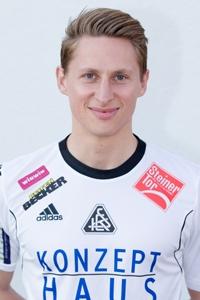 Christian Schragner KSC