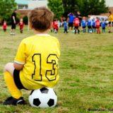 Nachwuchskicker suchen Trainer