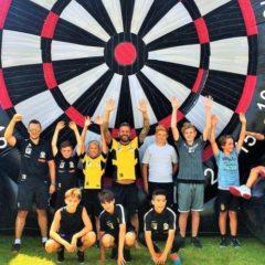 Jugendmannschaften und ihre Team-Paten