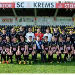 U23 KSC – Waidhofen 2:5