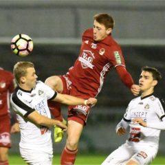 Leobendorf mit 4:0 über KSC Meister