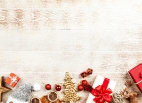 Fröhliche Weihnachten und ein erfolgreiches Jahr 2019!