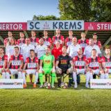 Rohrbach- Kremser SC 1:0