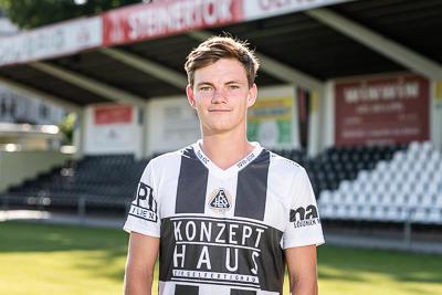 #20 Matthäus Halmer