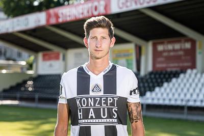 #06 Florian Bauer