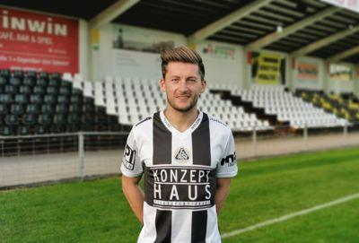 #17 Markus Geppl