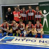 KREMSER SC gewinnt Hallenmasters 2020