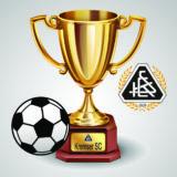 32 Jahre CUP-Sieg