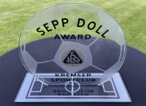 SEPP DOLL AWARD