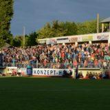 25. Runde: KSC gewinnt gegen Gaflenz 1:0